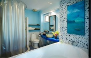 Phranang Inn-Honeymoonbathroom
